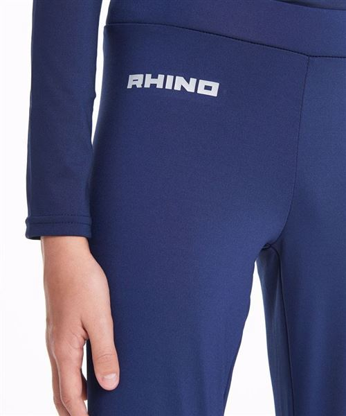 Rhino Baselayer Leggings-Juniors RH11B